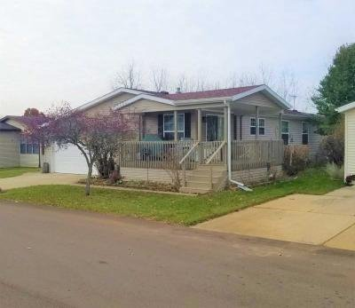 Mobile Home at 5038 Stoneridge Drive Kalamazoo, MI 49009