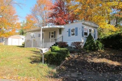 Mobile Home at 140 Boyd Drive Prospect, CT