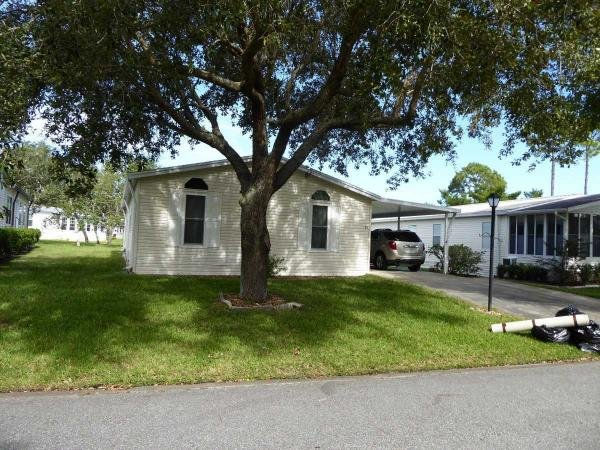 Mobile Home at 35 Koala Bear Path, Ormond Beach, FL