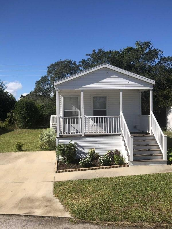 Mobile Home at 1320 Hand Ave. #36, Ormond Beach, FL