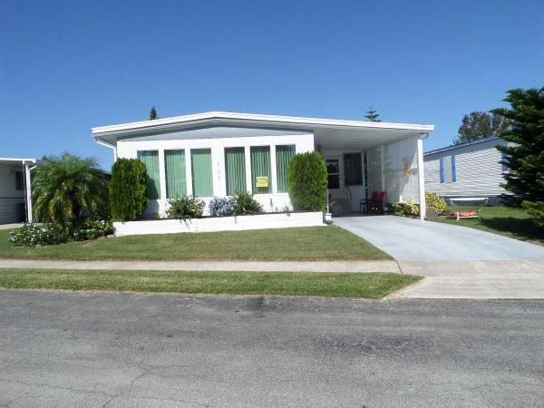 Mobile Home at 336 Shedd St, Melbourne, FL