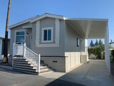 Mobile Home at 1565 West Arrow Hwy. Upland, CA 91786
