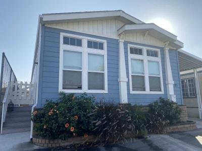 Mobile Home at 7652 Garfield Ave #71 Huntington Beach, CA 92648