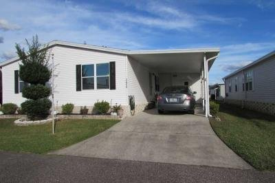 Mobile Home at 2606 Lamplighter Trinity, FL 34655