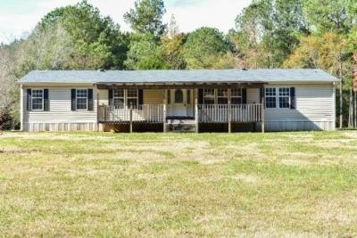 Mobile Home at 64 BOWERS ROAD Valhermoso Springs, AL
