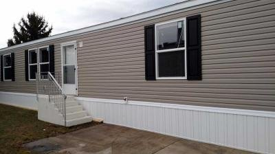 Mobile Home at 10009William Henry Streetsboro, OH