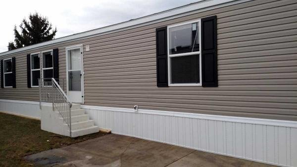 Mobile Home at 10009William Henry, Streetsboro, OH