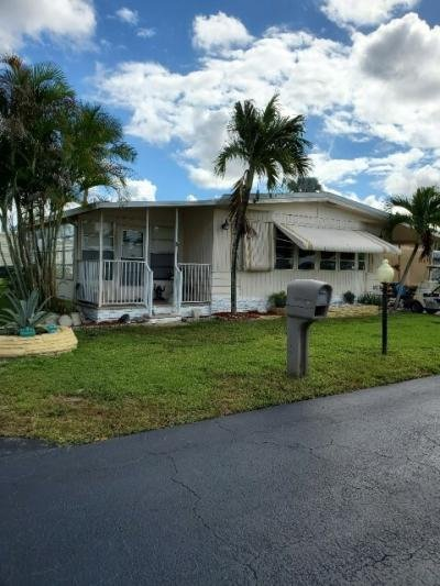 Mobile Home at 6710 NW 45th Way #R06 Coconut Creek, FL 33073