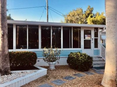 Mobile Home at #381 1119 Periwinkle Way Sanibel, FL 33957