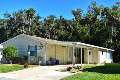 Mobile Home at 24 Galemont Drive Flagler Beach, FL 32136