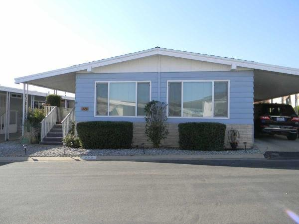 Mobile Home at 10210 Baseline 272, Alta Loma, CA