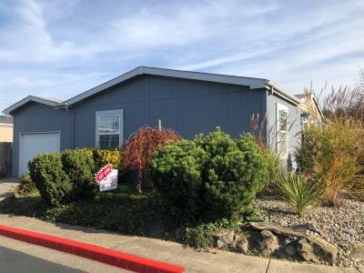 Mobile Home at 1000 S Mckern Ct #14 Newberg, OR 97132