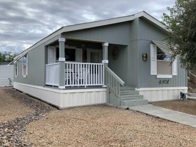 Mobile Home at 7570 E. Speedway #264 Tucson, AZ