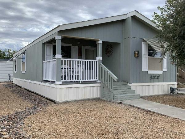 Mobile Home at 7570 E. Speedway #264, Tucson, AZ