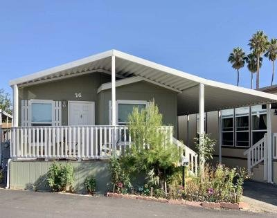 Mobile Home at 18323 Soledad Cyn Rd #26 Canyon Country, CA 91387