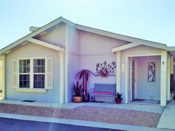Mobile Home at 8500 E Southern Ave #138, Mesa, AZ