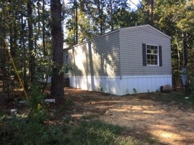 Mobile Home at 80 JOHNSON RD Ashville, AL 35953