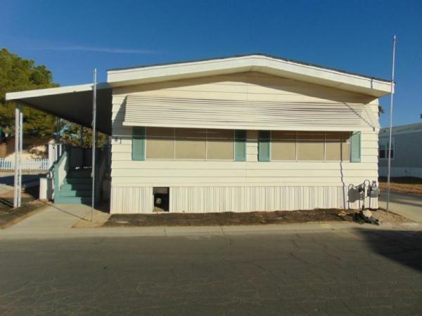 Mobile Home at 867 N. Lamb Blvd. , #41, Las Vegas, NV