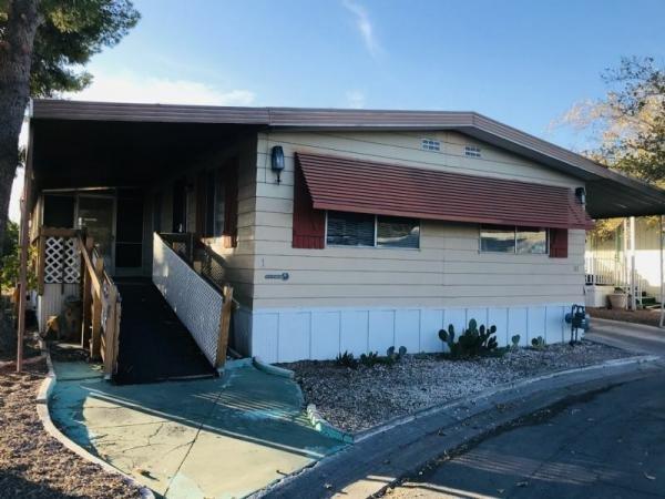 Mobile Home at 867 N. Lamb Blvd. , #181, Las Vegas, NV