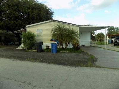 Mobile Home at 225 Pasadena Dr Tampa, FL 33615