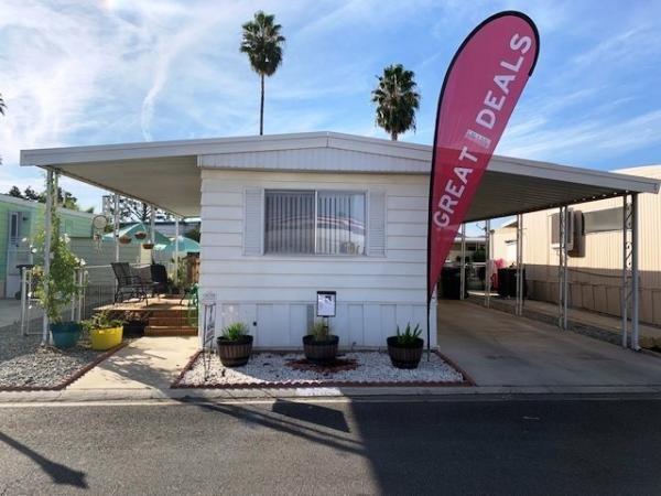 Mobile Home at 601 N Kirby St #108, Hemet, CA