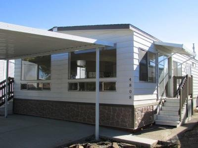 Mobile Home at 4808 Independence Lane #110 North Highlands, CA