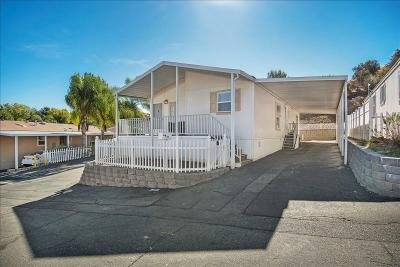 Mobile Home at 30000 Hasley Canyon 45 Castaic, CA 91384