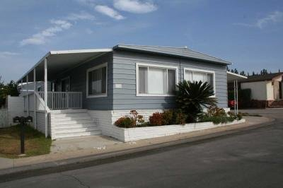 Mobile Home at 23301 Ridge Rt. #176 Laguna Hills, CA 92653