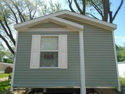 Mobile Home at 41275 Old Michigan Ave. #406 Canton, MI