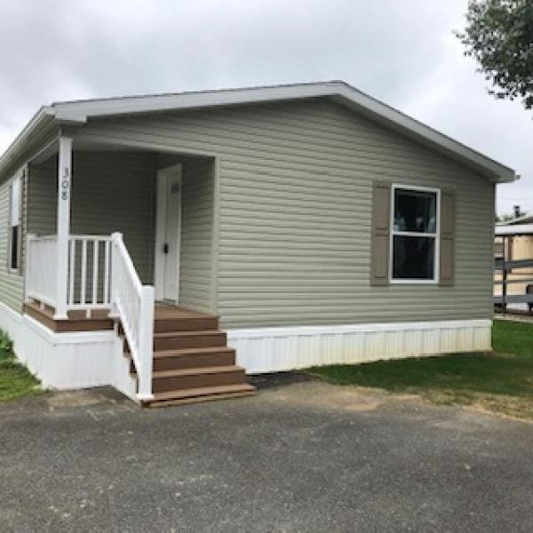 Mobile Home at 308 Basil Court, York, PA