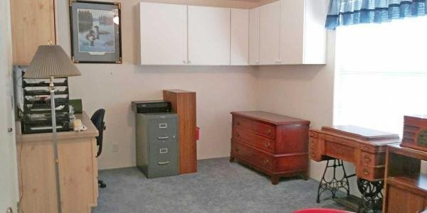 2004 Cavco Mobile Home For Sale