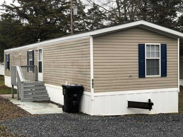 Mobile Home at 118 Saturn Ln, Lynchburg, VA