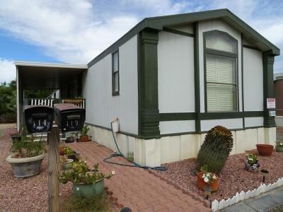 Mobile Home at 4100 N Romero Rd Tucson, AZ