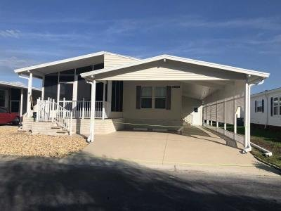 Mobile Home at 3608 Asbury Drive Parrish, FL 34219