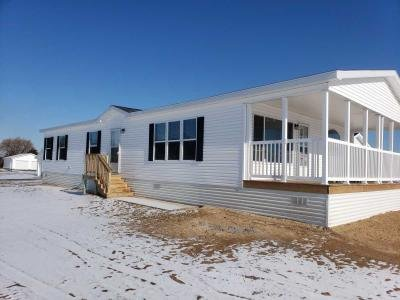 Mobile Home at 4033 234th Lane NW Saint Francis, MN 55070