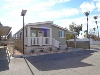 Mobile Home at 675 W. Oakland Ave, G2 Hemet, CA
