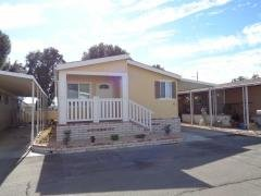 Photo 1 of 10 of home located at 675 W. Oakland Ave, G6 Hemet, CA 92543