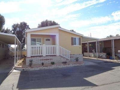Mobile Home at 675 W. Oakland Ave, G6 Hemet, CA