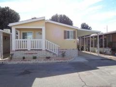 Photo 2 of 10 of home located at 675 W. Oakland Ave, G6 Hemet, CA 92543