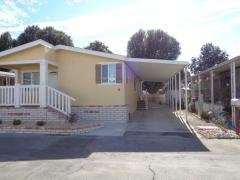 Photo 3 of 10 of home located at 675 W. Oakland Ave, G6 Hemet, CA 92543