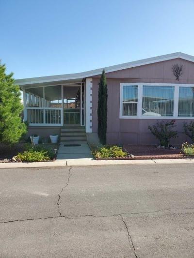Mobile Home at 2501 W Wickenburg Way 166 Wickenburg, AZ