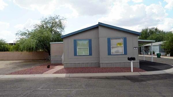 Mobile Home at 4100 N Romero, Tucson, AZ