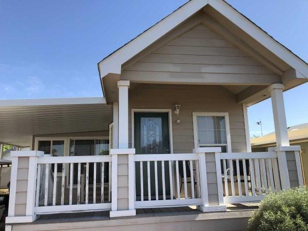 Mobile Home at 8865 E. Baseline Rd. 1362, Mesa, AZ