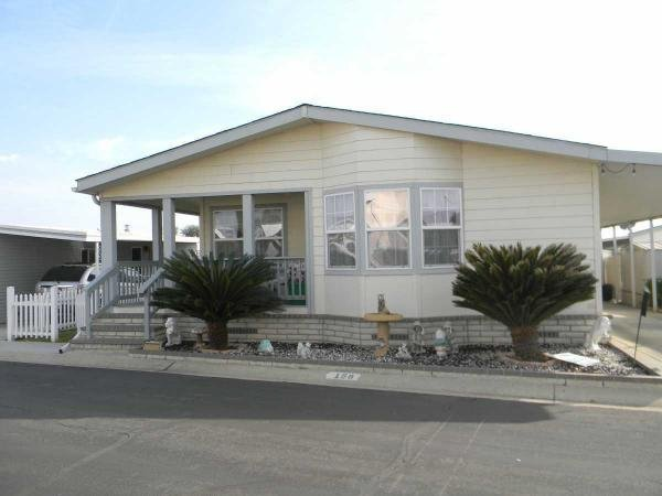 Mobile Home at 10210 Baseline Rd Sp 158, Alta Loma, CA