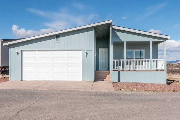 Mobile Home at 750 W. On the Greens Blvd., Cottonwood, AZ