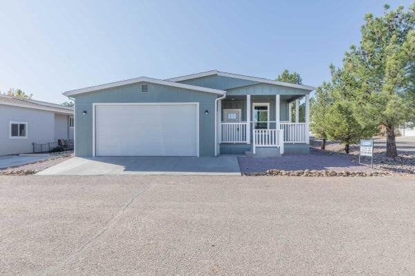 Mobile Home at 992 Trevino Drive, Cottonwood, AZ