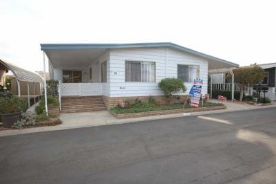 Mobile Home at 6741 Lincoln Ave, #39 Buena Park, CA 90620