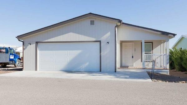 Mobile Home at 949 Palmer Place, Cottonwood, AZ