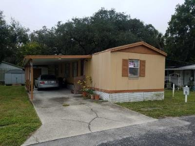 Mobile Home at 12224 N. Florida Ave. Tampa, FL 33612