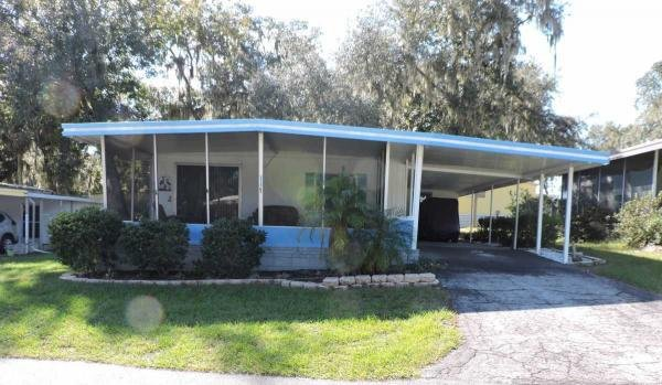 1973 Gend Mobile Home For Sale